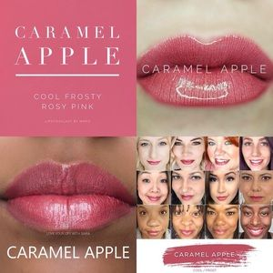 Caramel Apple Lipsense NWT